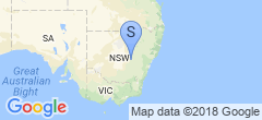 Telescope Rd, Parkes NSW 2870, Australia