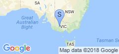 Black Range, VIC, Australia