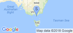 Tidal River, Victoria, Australia