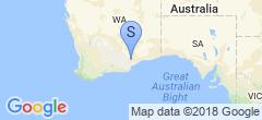 Balladonia WA 6443, Australia