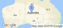Kulgera NT 0872, Australia